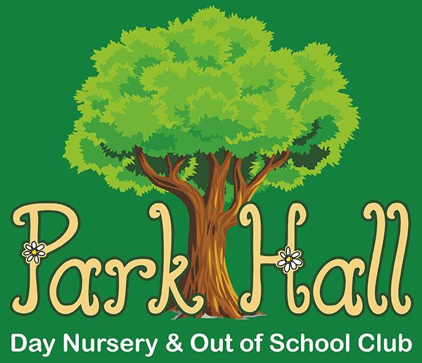 Park Hall Logo